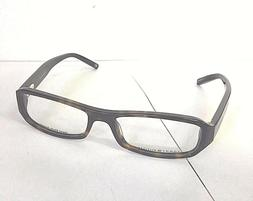 Tommy Hilfiger 1019 KVX Unisex Brown Eyeglass Frames Dark Ha