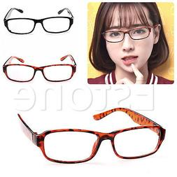1PC New Comfy Men Women Reading Glasses Eyeglasses presbyopi