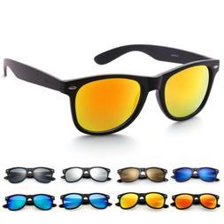 2pairs men women s wayfare sunglasses uv400
