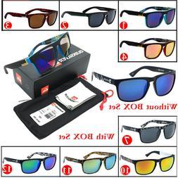 31 Colors QuikSilver Retro Men Women Outdoor Sunglasses Eyew