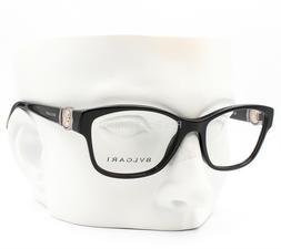 Bvlgari 4050 501 Eyeglasses Optical Frames Glasses Black 51-