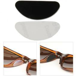 40pcs silicone anti slip nose pads grips