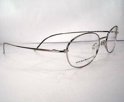 Donna Karan 8256 silver Women Eyeglasses Frames