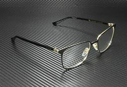 Gucci GG0294O 002 Eyeglasses Matte Black Frame 54mm