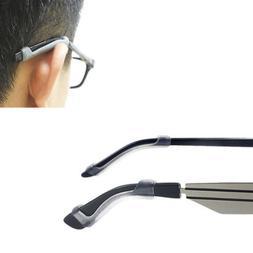 Accessories Eyeglass Anti- Skid 3 Pair Anti- Slip Silicone E