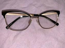Michael Kors Adrianna IV MK3012  Eyeglasses NEW Black & Rose