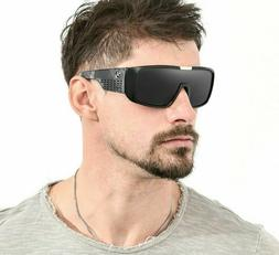 Anti-Reflective Men's Eyeglasses Frame Goggle Style Outdoor