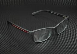 Armani Exchange AX3021-8078 MATTE BLACK demo Lens 54 mm Men'