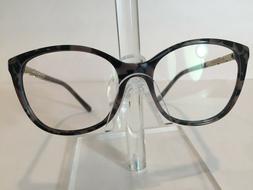 Burberry B2245 Women's Plastic Eyeglass Frame-3624 Spotted B