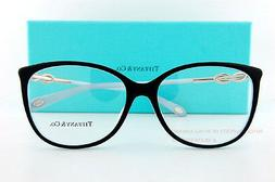 Brand New Tiffany & Co. Eyeglass Frames 2143B 8055 Black SZ