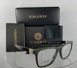 Brand New Authentic Versace Eyeglasses MOD. 3243 5193 53mm F