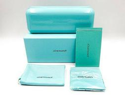 BRAND NEW AUTHENTIC Tiffany & Co Eyeglasses Case and Accesso