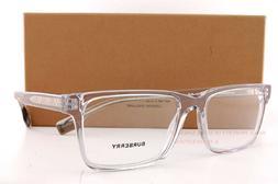 Brand New BURBERRY Eyeglass Frames BE 2320 3825 Transparent