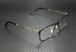 Brand New GUCCI Eyeglass Frames GG 0301/O  001 Black For Wom