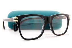 Brand New GUCCI Eyeglass Frames GG 0526/O  001 Black For Men