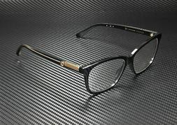 Brand New GUCCI Eyeglass Frames GG 0532/O  001 Black For Wom