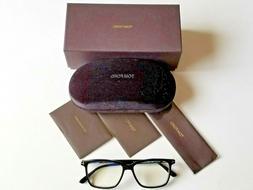 Brand New TOM FORD Men's Designer Soft Square Blue Block Eye