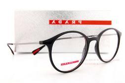 Brand New Prada Sport Linea Rossa Eyeglass Frames PS 02IV 1A