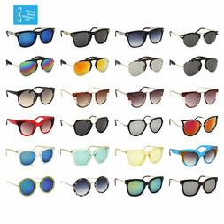 Bulk Lot Wholesale 36 Fashion Sunglasses Eyeglasses Assorted