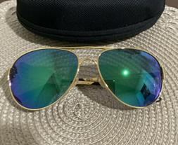 Oakley Caveat  POLISHED GOLD