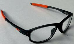 Oakley Crosslink Strike RX Eyeglasses OX8048-0456 Satin Grey