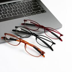 Elders Bifocal Reading Glasses +1.00~+4.0 Diopter Eyeglasses