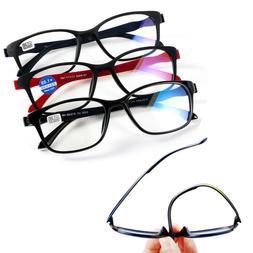 Elders Eyewear Vision Care Reading Glasses Eyeglasses +1.00~