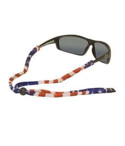 CHUMS eyeglass retainer Original Cotton LTD/ Patriotic/ Amer
