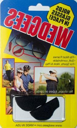Wedgees Eyeglass Retainers and Eyewear Holders