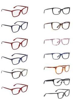Gucci  Eyeglasses Eyewear Optical Women frames Multi color F