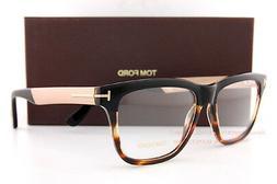 Tom Ford Eyeglasses FT5372 005