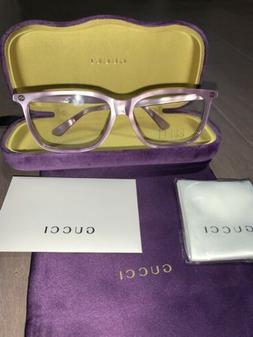 Eyeglasses Gucci GG 0094 O- 009 PINK /