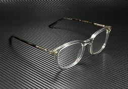 Gucci Eyeglasses GG0390O GG/0390/O 003 Grey Crystal/Gold Opt