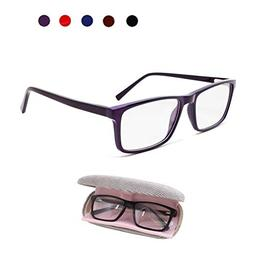Coolais Eyeglasses Men Eyewear Frames Women Unisex Optical F