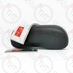 Ray-Ban Eyeglasses Sunglasses Optical Hard Case with Cleanin
