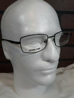 Harley Davidson Eyewear Men's Eyeglass Frames Marcolin HD 48