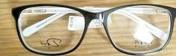 Dea Eyewear Women's Eyeglasses Optical Frame Rx De 02037 59-