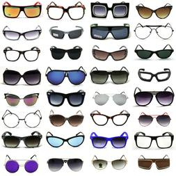 Bulk Lot Wholesale Sunglasses Eyeglasses 10 to 100 Pairs Men