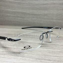 Oakley Gauge 3.1 Eyeglasses Matte Black OX5126-0154 Authenti