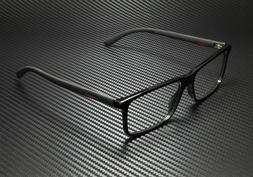 GUCCI GG 0426OA eyeglasses Frame 005 Black 58mm MEN Italy Au