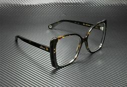 Gucci GG 0473-O 002 Havana Women's Authentic Eyeglasses Fram