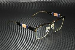 Gucci GG 0605-O 002 Havana Men's Authentic Eyeglasses Frame