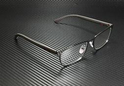 Gucci GG0425O 002 AVIATOR BROWN DEMO LENS 56 mm Men's Eyegla