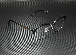 Gucci GG0590OK 002 Eyeglasses Men's Black/Ruthenium Full Rim