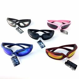 Global Vision Eyewear Crop. Sun Glasses/ Goggle
