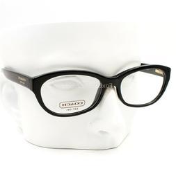 COACH HC 6041 5002 Kristin Eyeglasses Frames Glasses Glossy