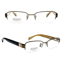 COACH HC5027B  9094  Crystal 52/17/135 Eyeglasses