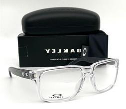 Oakley Holbrook OX8156-0356 / Demo Lens 56mm Eyeglasses