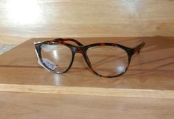 Prada Journal Eyeglasses VPR 12S UBK-1O1  / frames