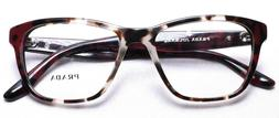 PRADA Journal VPR 04T U6K-1O1 Eyeglasses Frames 52-16-140 Sp